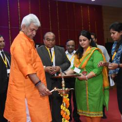 Conference on Skill Development in Telecom Sector