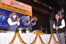 Workshop on 5G and Cyber Security
